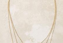 jewelry / by Holly Hatchett