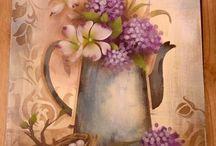 Pintura / by Vanessa Taconelli
