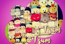 TSUM TSUM (my collection) ©LauryRow. / Here , it's my collection on all my tsum tsum... !!! Come on my page facebook > https://www.facebook.com/pg/Disneycollecbell%20/photos/?tab=album&album_id=952545231493834 ©LauryRow.