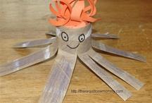 homeschool-crafts
