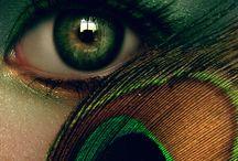 Augen & Lippen / Eyes & Lips