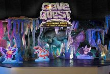 VBS 2016 - Cave Quest