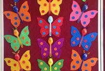 Motyle-plastyka