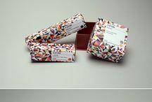 Pattern Packaging