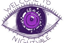 ~Welcome To Nightvale~ / Nightvale... Yay