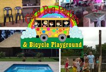 Potchefstroom Venues / Party Venues in and around Potchefstroom area