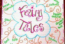 The Magic of Fairy Tales
