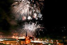 Fireworks Capital of America!