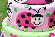 идеи для оформления торта