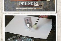 Kris Kringle Craft ideas / Craft ideas