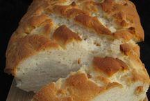 Gluten free-French bread