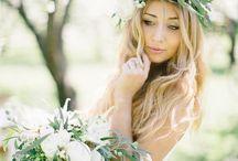 Свадебный макияж / Макияж на свадьбу от мастеров Москвы и Подмосковья