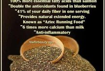 Food Facts / by Heidi Thompson