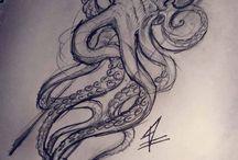 Tattoos_Octopus