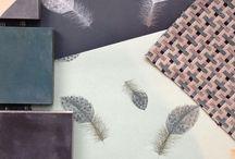 BRADLEY: Juliet Travers Textiles