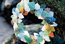 Sea glass / by Jennifer Byrkit