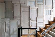 doors recycling