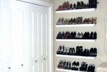 wardrobe storage ideas