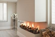 fireplace/woonkamer