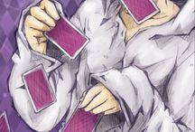 Death Note (K,L,M,N)
