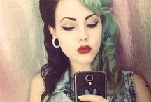 Hair: Colour