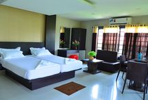 Begonia Residency / BEGONIA RESIDENCY offered you the EXCELLENT ACCOMMODATION and HEALTHY DINE in the midst of nature..