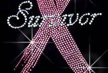 breast cancer survivor