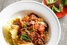 Scrummy Slow cooked