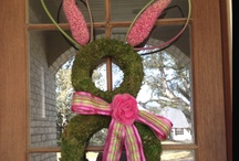 Easter / by Mary Kyle-Lewis
