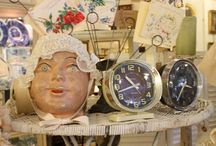 Antiques At The Loop / by Coastal Charm