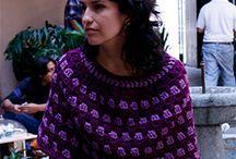 crochet / by Kiki Burleigh