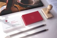 Corporated Identity by Little Buddha Brand Design Agency / Branding is a complex, demanding discipline. The design of a logo must summarise the positioning of a product. #Banding #branding #design #identity   https://littlebuddhaagency.com/