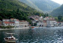 Croatia / by Maggie Hunt
