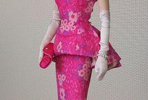 Dolls - Barbie clothes