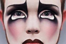 Make-up: Clowns
