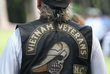 Motorcycle Clubs & Gangs Patches