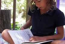 Homeschooling / A collection of wonderful resources for kids and parents.