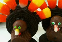 Thanksgiving / by Deb Rutto