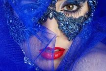 Kék-Blue
