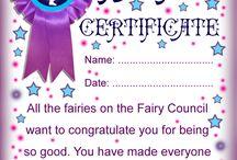 arias fairy