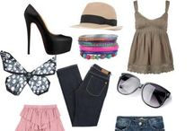 What NOT to wear-Women / by UTSA CSPD (Center for Student Professional Development)