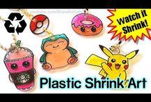 plastic shrink