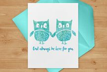 Compliment Cards Printables / Funny, Charming, Sweet Cards you can easily print and share