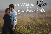 ~Marriage n kiddos