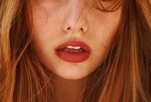 Freckled Gingers / Ruivas