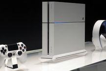 Playstation 4 / Every thing for and about Sony Ps4.