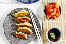 gyoza recipes 1