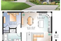 casa 1 nivel
