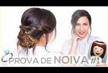 Hair Dreams by Rita Serrano