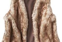 Fashion: Winter / by Sarah Elizabeth